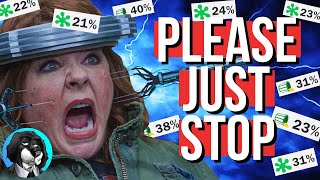 Melissa McCarthy Needs To Stop - Thunder Force Review | Cynical Reviews