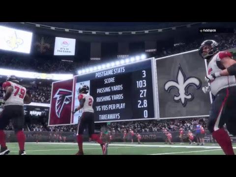 NFL League Pass Atlanta Falcons Live