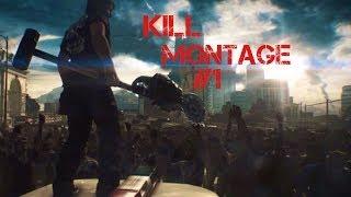 Deadrising 3 - Kill Montage