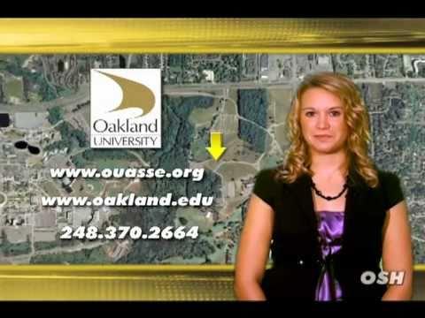 Oakland University - Occupational Safety & Health (OSH)
