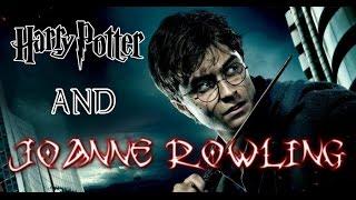 4 факта о Джоан Роулинг и Гарри Поттере