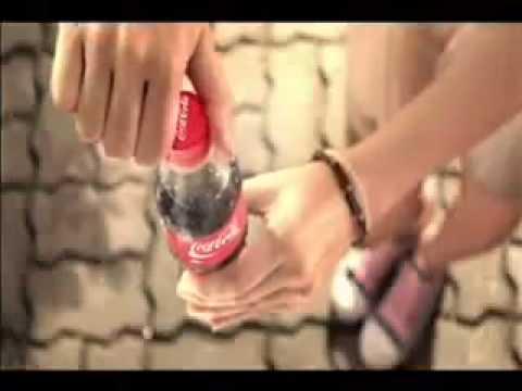 Coca Cola Ito Na! TVC
