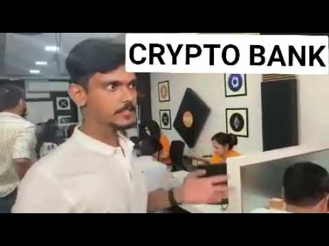 #cryptocurrency ka Jaipur Rajasthan me Bank Now the future is in cryptocurrencies.contect 9116934785