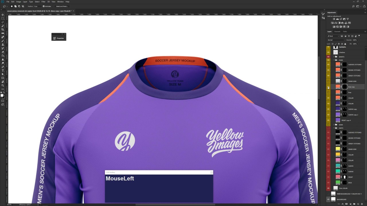 Download Download Mockup Jersey Esport Photoshop - Free Mockups ...