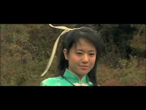 Amazons dragon woman vs kunoichi Official Trailer Staring SOLA AOI