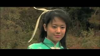 Amazons dragon woman vs kunoichi Official Trailer Staring SOLA AOI