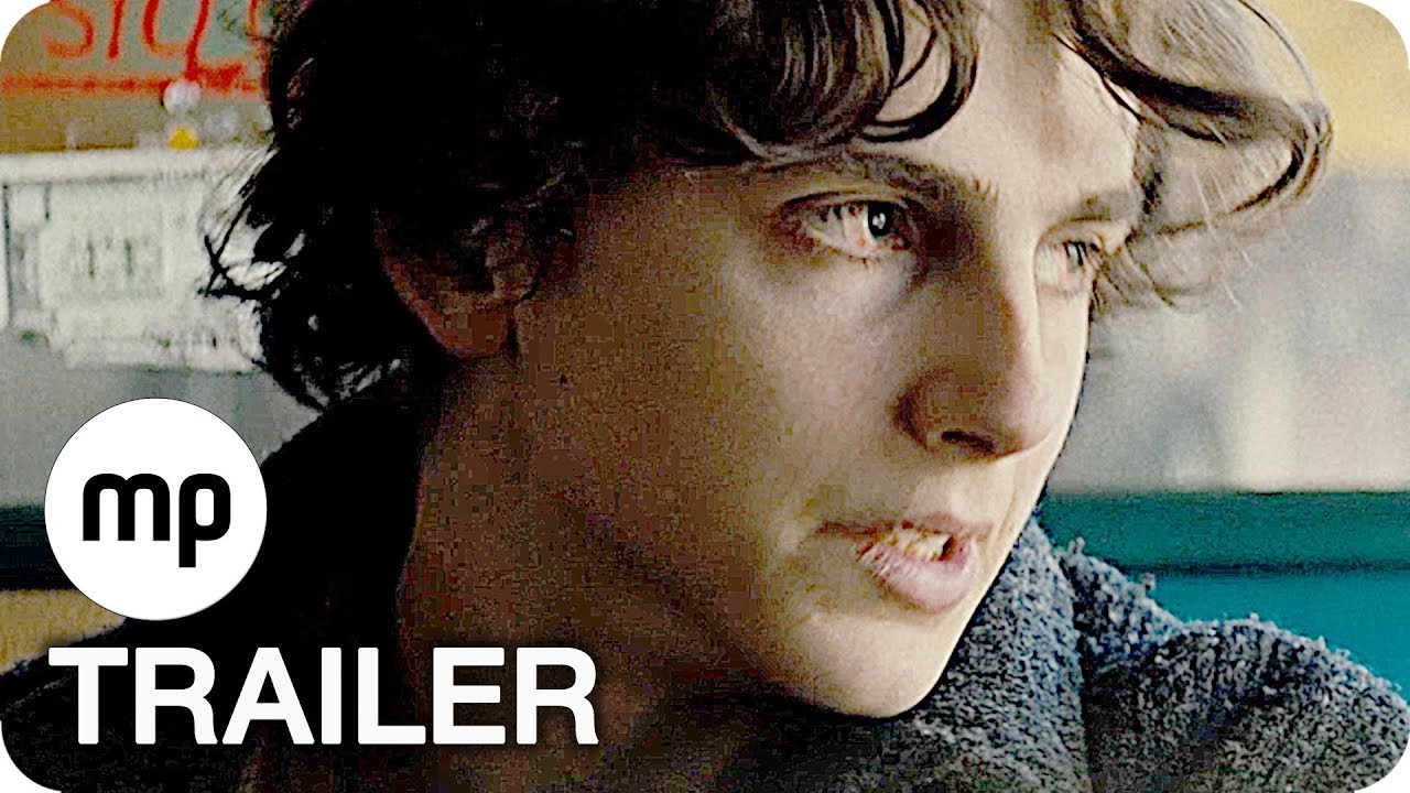 Beautiful Boy Trailer Deutsch