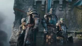 GMV For Honor - Warrior