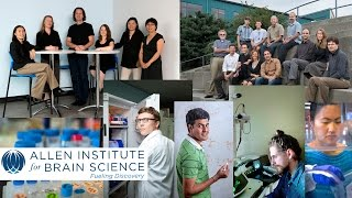 Allen Institute for Brain Science: Fueling Discovery
