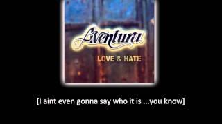 Aventura - I