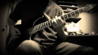 Marshall Lockjaw & The Beast Arises - Cover Paul Di