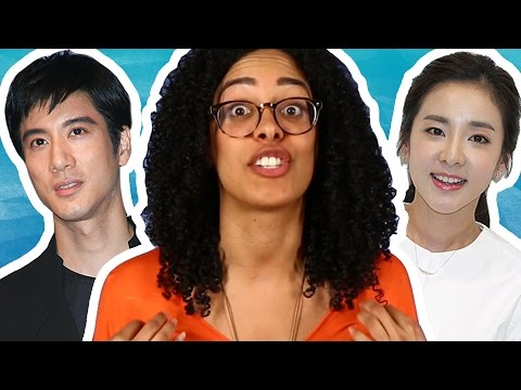 Thumbnail: Can You Guess The Ages Of These Asian Celebrities?