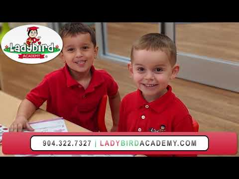 Ladybird Academy Of Oakleaf And St. Johns | Preschools In Orange Park