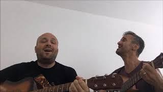 Sil baştan - Şebnem Ferah (Cover - Kağan Teoman & Cenk Bayramoğlu)