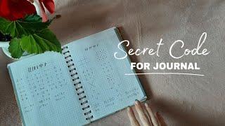 Шифр Для Личного Дневника