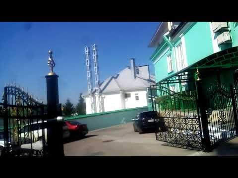 Нижний Новгород, мужской монастырь