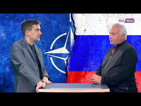 Политолог Александр Рар: