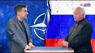 Политолог Александр Рар: кого Россия боится больше чем НАТО и что общего между Путиным и Грозным