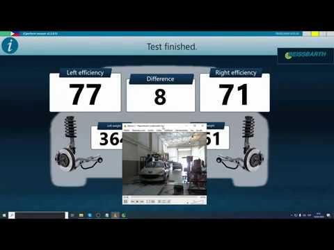 Beissbarth PTI (PMVIC) ICPerform SW Integration W/LTO IT System (MVIS)_Philippines_ Live Demo