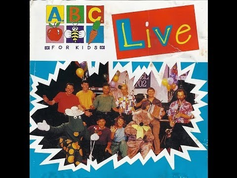 ABC For Kids: Live In Concert (1992)