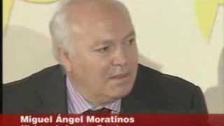 Declaraciones del presidente de la comunidad sefardi en Espa