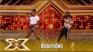 "Misunderstood Are Flippin´ AMAZING With Original ""Juicy Fruit"" 