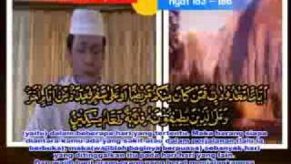 Video Muammar za Al baqarah 183 186 1 download MP3, 3GP, MP4, WEBM, AVI, FLV Juni 2018
