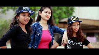 Jatt Ludhiyane Da | DANCE | Student Of The Year 2 | Tiger Shroff Dance - Street Dance Films