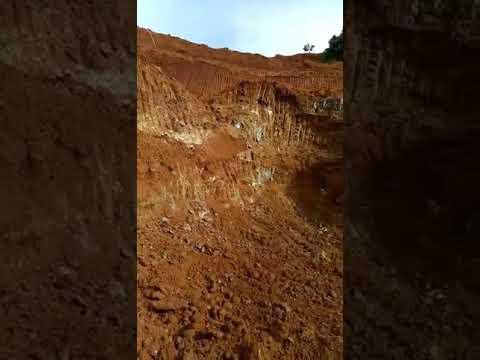Lintas 7 transport survey Nickel ore mining
