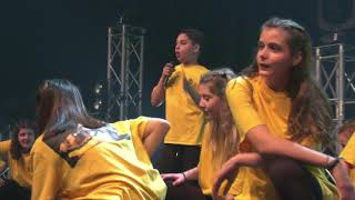 TCD (The Crazy Dancers)