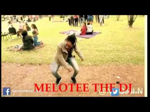 GQOM MIX  2017 MELO TEE THE DJ