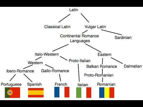 Italian language vs Spanish?