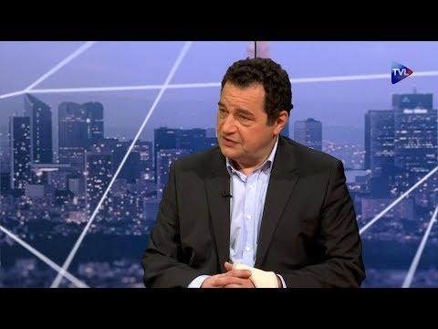 Zoom : Jean-Fréderic Poisson «  J'ai rencontré Marine Le Pen ! »