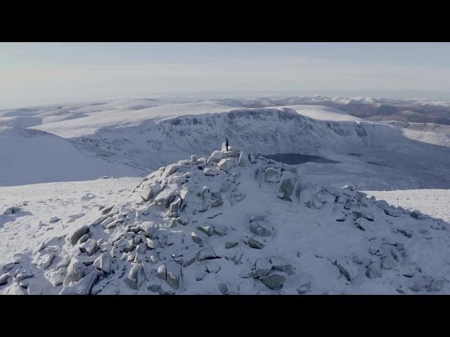 Lochnagar - The Cairngorms