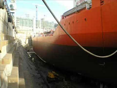 nuevo Modelo de nave crucero MS AIDAluna aida 12 cm poliresina cruise ship