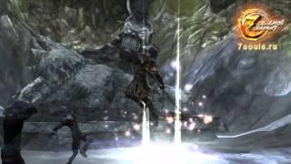 Седьмой элемент (Seven Souls) - Маг