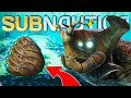 HATCHING THE SEA EMPEROR'S EGGS?! (Subnautica Full Release Gameplay)