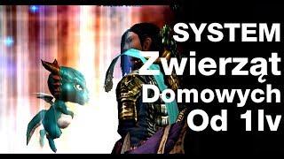 Metin2.pl System Zwierząt Domowych (Poradnik)