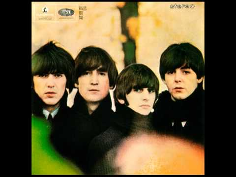 Клип The Beatles - Everybody's Trying to Be My Baby