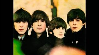 The Beatles - Everybody's Trying to be My Baby