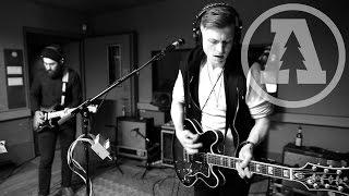 Northern Faces - Wait, Wait, Wait - Audiotree Live