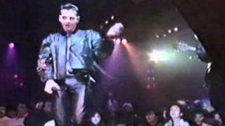 Depeche Mode - Never Let Me Down Again (Top Of The Pops CBS US 18.12.1987)
