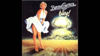 Birth Control - The Day of Doom is Coming (1982 - prog hard rock)