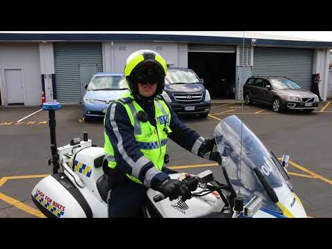 Auckland Police Open Day