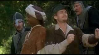 Robin Hood - HiS - Treffen mit Hatschi!
