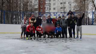 XXI Благотворительный кросс Fanat1k.ru