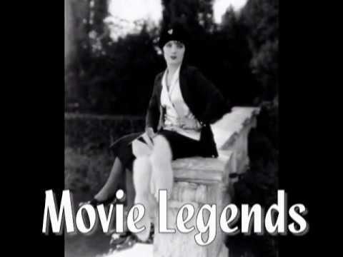 Movie Legends - Pauline Starke