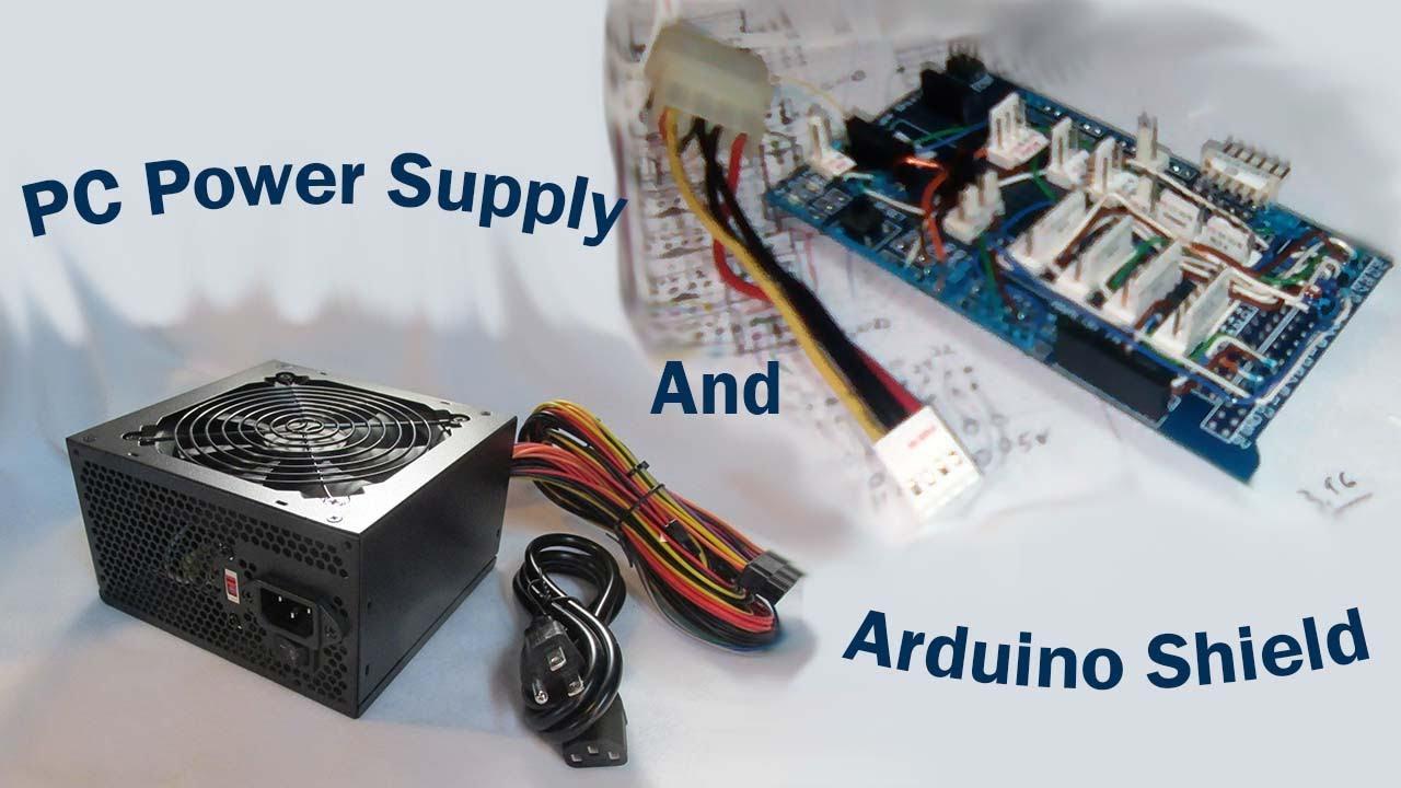 Diy arduino digital aquarium controller part hat