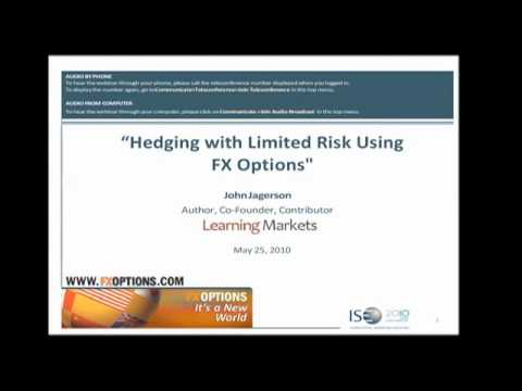 Forex limited risk options