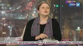 KOD DOSTĘPU - Prof. K. Pawłowicz: Polskę trzeba repolonizować